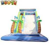 KYSS-58 High Water Slide